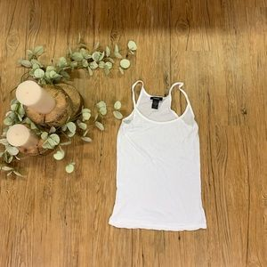 💕4 for $12 express tank top